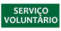 Serviço Voluntário