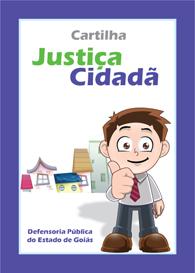 cartilha justiça cidadã